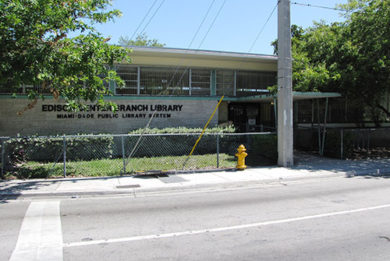 edison-center-branch-library