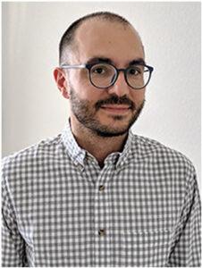 Landolf Rhode-Barbarigos, PhD
